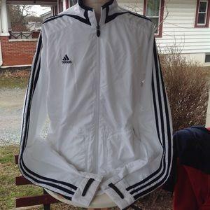 Mens Adidas Jacket.